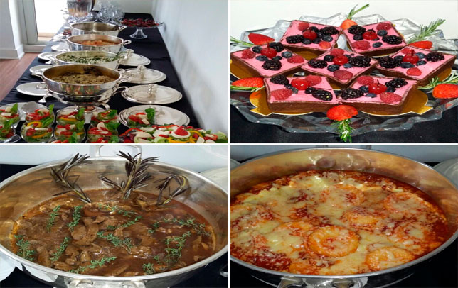Jantares Cigarini Buffet & Catering